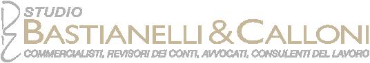 Studio Bastianelli & Calloni Logo
